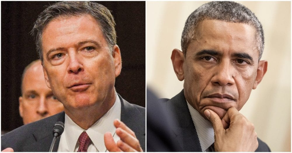 CONFIRMED: Obama's FBI Sent 'Attractive' Woman to Spy On the Trump Campaign [Details]