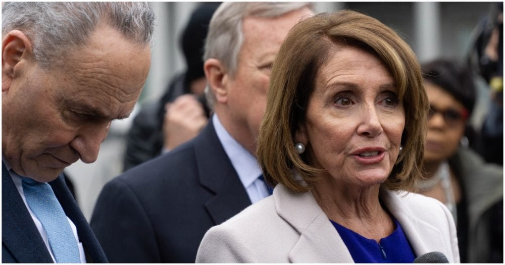 House Dems URGE Pelosi to Impeach Trump ASAP, Predict It Happens Within Two Weeks
