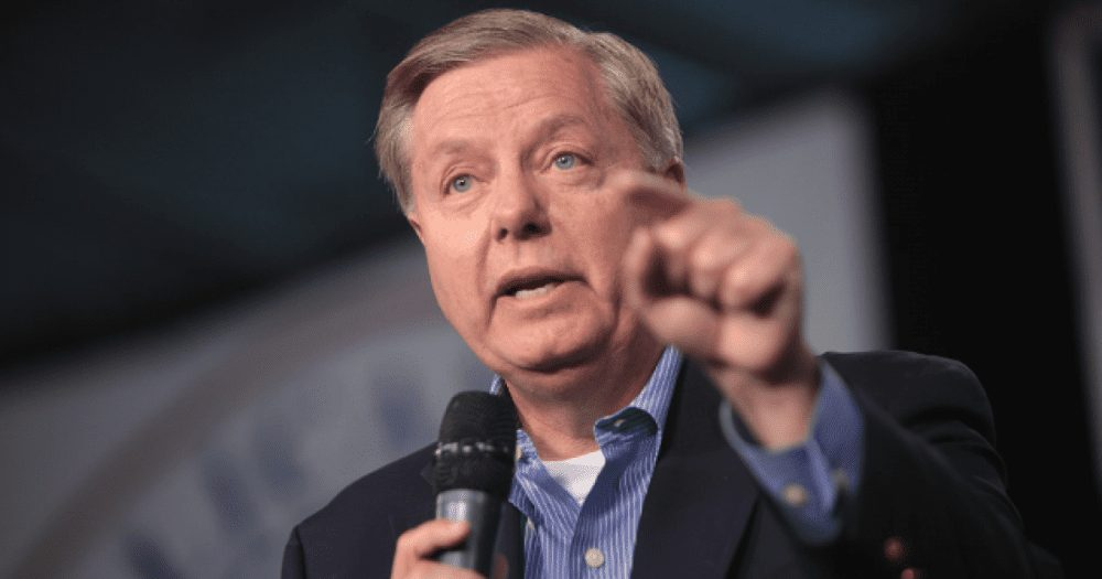 Lindsey Graham Reaches Out to Mueller as Barr Testimony Tizzy Continues