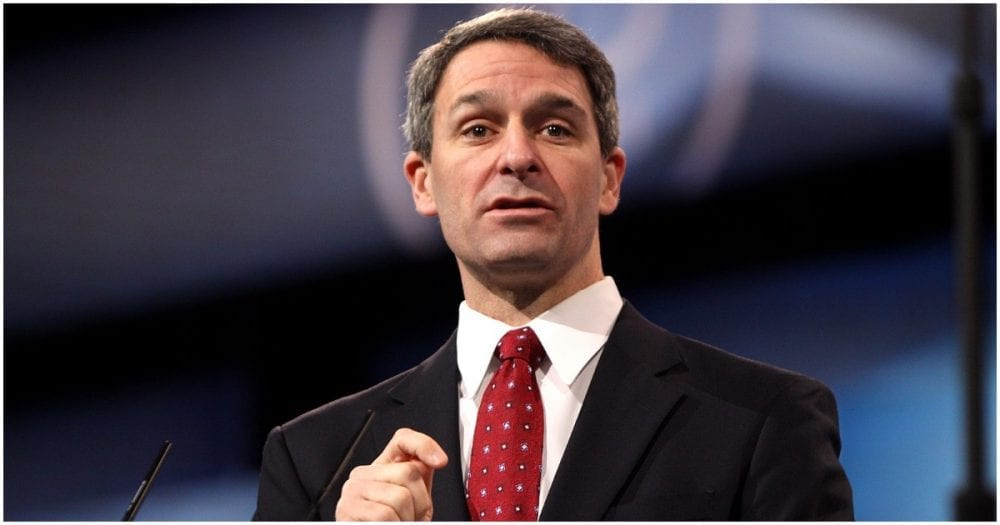 REPORT: President Trump Set to Install Ken Cuccinelli In MAJOR Immigration Post (Details)