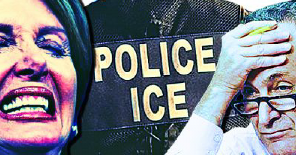 BREAKING: ICE Deportation Raids Officially Underway in at Least 10 Cities