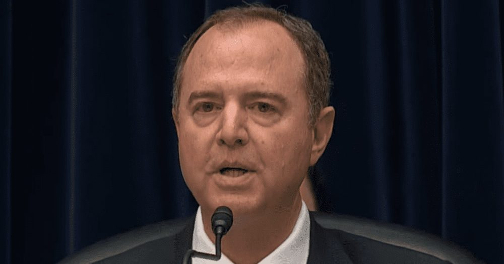 BREAKING: House Intel Committee Releases Whistleblower Complaint
