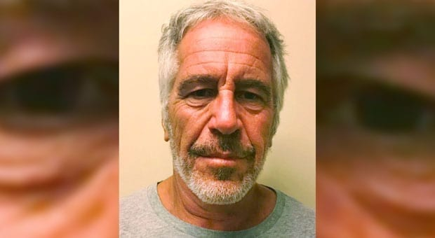 Key Witness in Jeffrey Epstein Case Has Disappeared 'Without a Trace'