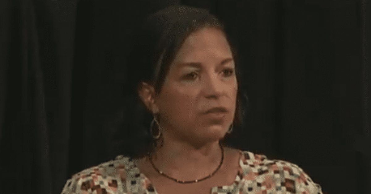 Susan Rice Admits Obama Also Moved Foreign Leader Call Transcripts to a Top-Secret Server