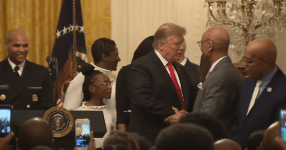 REPORT: Unemployment for African American Men Falls to Lowest Level Since 1973