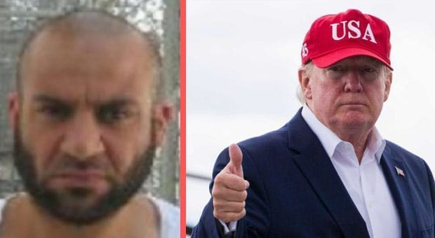 BREAKING: Trump Confirms New ISIS Leader Also Killed: He 'has been terminated by American troops'