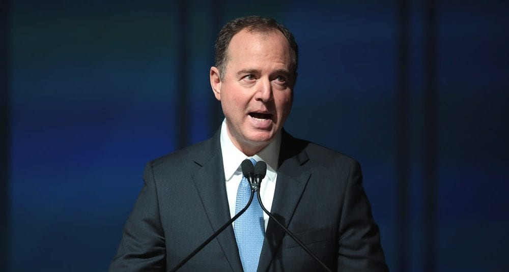 Schiff will control the questions Republicans are 'allowed' to ask in impeachment inquiry