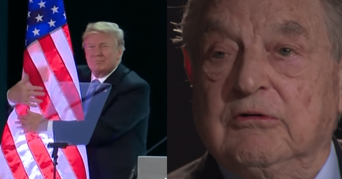"""Soros Writes """"Nationalism has Turned out to be Much More Powerful"""" than Internationalism in Op-Ed"""