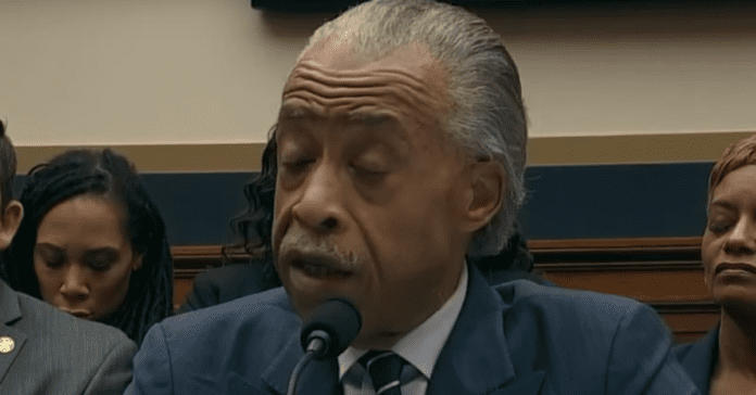Al Sharpton Busted Paying Himself $1Million From His Own Charity, Says He's Worth It