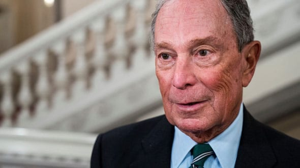 michael bloomberg s everytown for gun safety and other gun control groups have spent large sums of money backing democrats