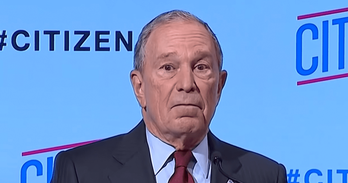 BREAKING: Bloomberg Used Prison Labor to Make 2020 Phone Calls Via 3rd Party Vendor
