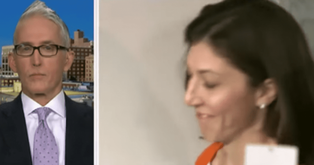 """VIDEO: Gowdy Blasts Lisa Page for Claiming Her Texts Need to Be Put in """"Context"""""""