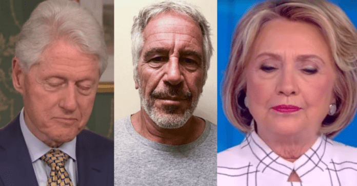 Bill and Hillary Clinton Were Frequent Guests at Jeffrey Epstein's New Mexico Ranch Say Estate Workers
