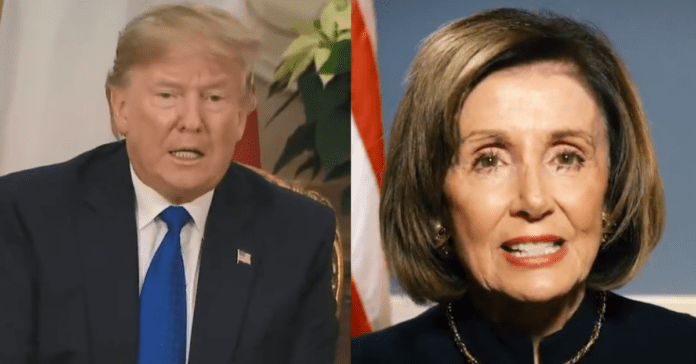 BREAKING: House Democrats Unveil Two Articles of Impeachment Against President Trump