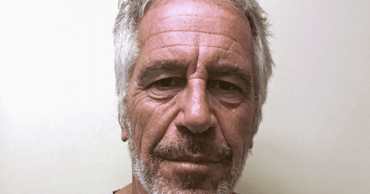 BREAKING: Surveillance Footage of Epstein's First Suicide Attempt Accidentally Deleted