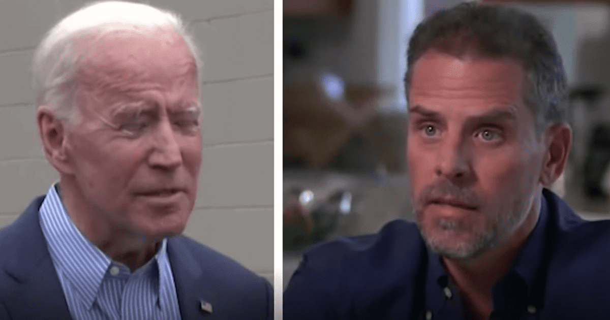"""Hunter Biden admits his name was """"Gold"""" to Burisma in new BBC interview"""