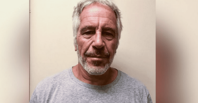 New Evidence Suggest Epstein Was Killed: Burst Capillaries In Eyes Consistent With Strangulation