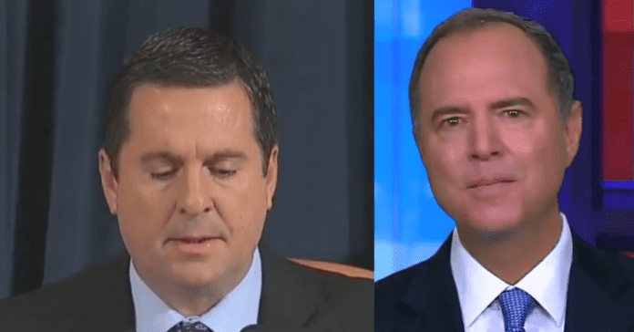 Devin Nunes Opens Investigation Of Inspector General and Dems Botched Impeachment