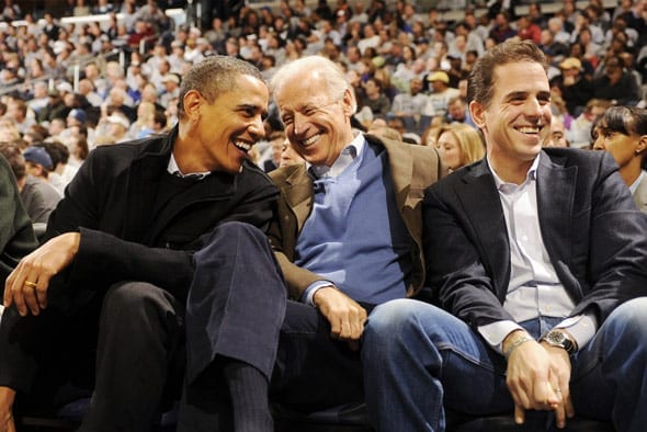rudy giuliani says he has evidence that joe and hunter biden made millions by selling public office