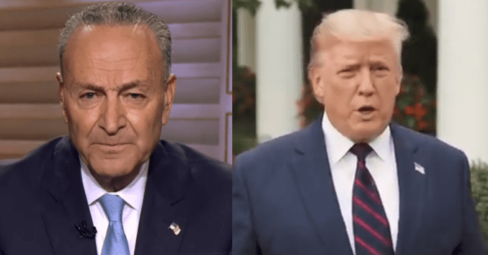Dems Gloat They Have 51 Votes To Block Trump, Forget POTUS Veto And Crash Back To Reality