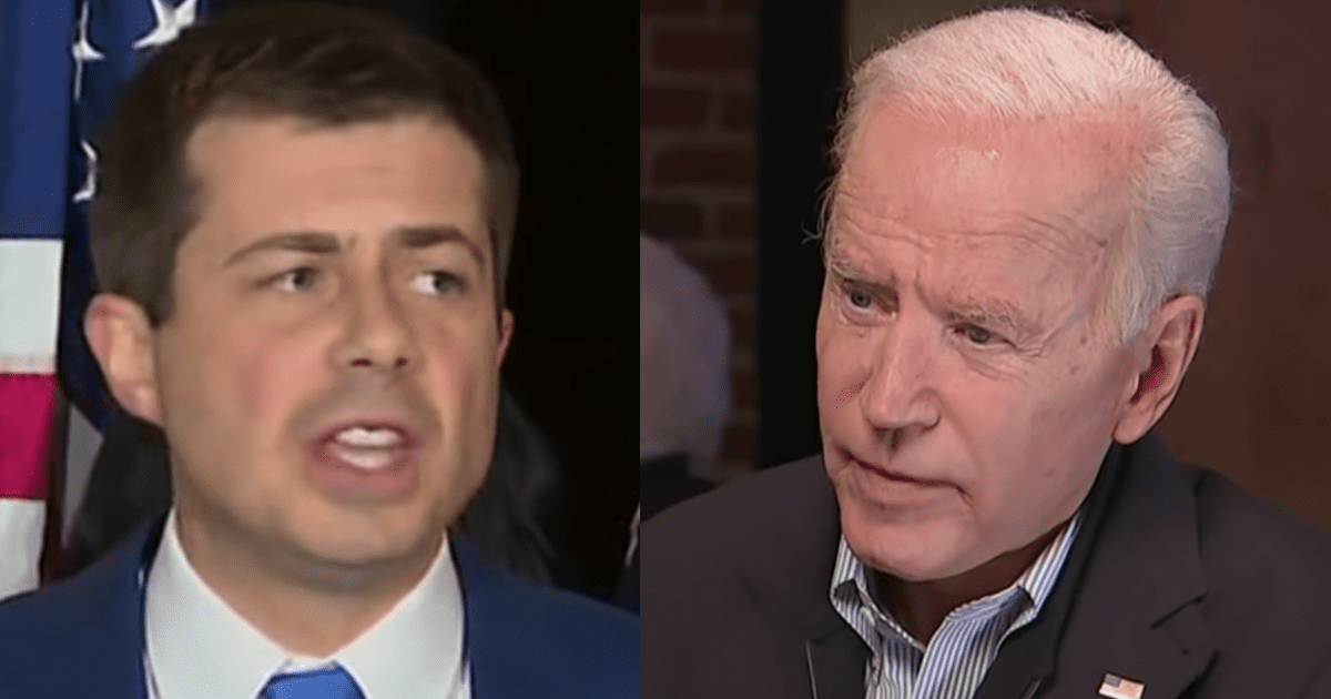 """REPORT: Four Remaining Democrats Including Buttigieg """"dangerously close to going broke"""""""
