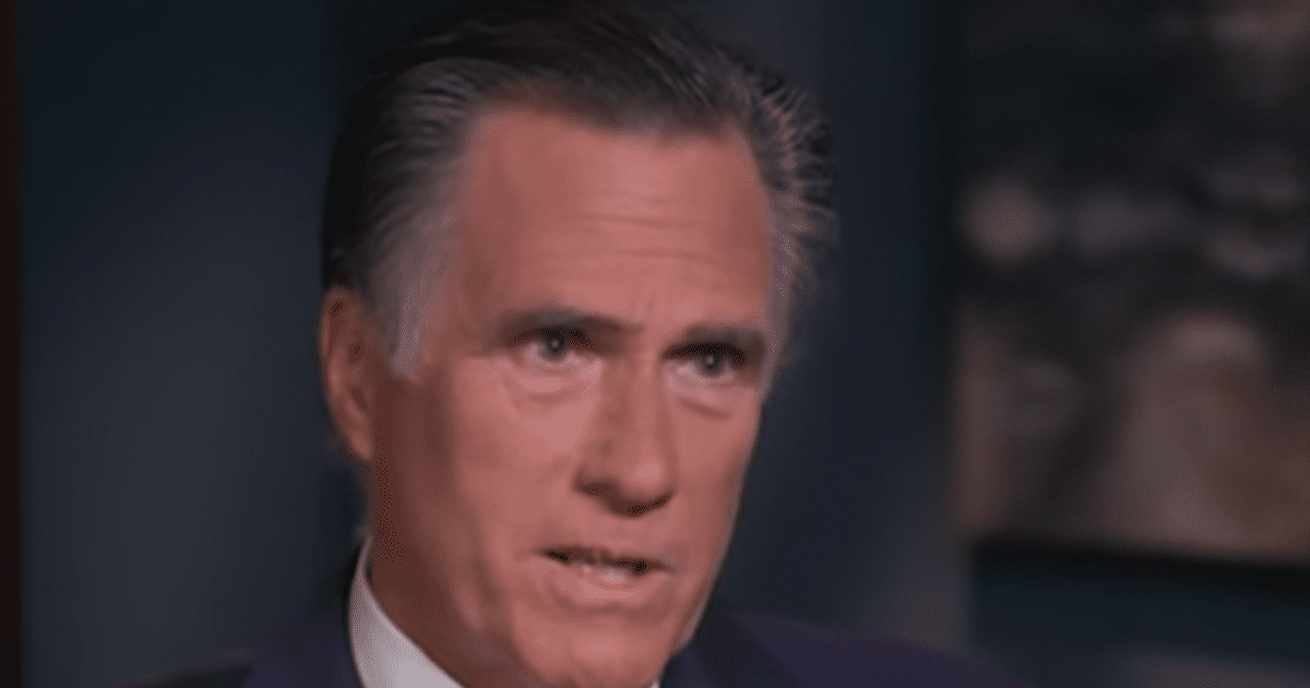Gallup Poll: Romney Now More Popular with Dems than Republicans