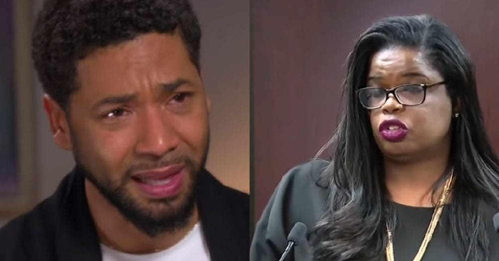 New Smollett Charges Could Complicate Reelection for Chicago Prosecutor Kim Foxx