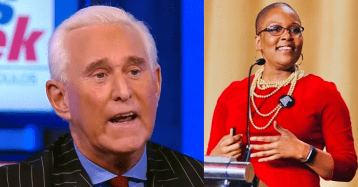 Lead Roger Stone Juror's Social Media Posts Leak, Prove She Is Anti-Trump Dem With Clear Bias Against Stone