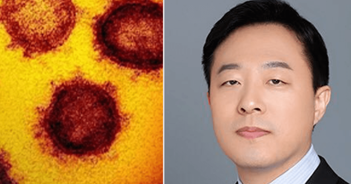 Chinese Government Official Spreads Conspiracy Theory that U.S. to blame for coronavirus
