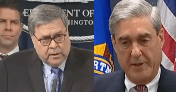 Federal Judge Accuses Bill Barr of Lying, Misrepresenting The Mueller Report To Help Trump