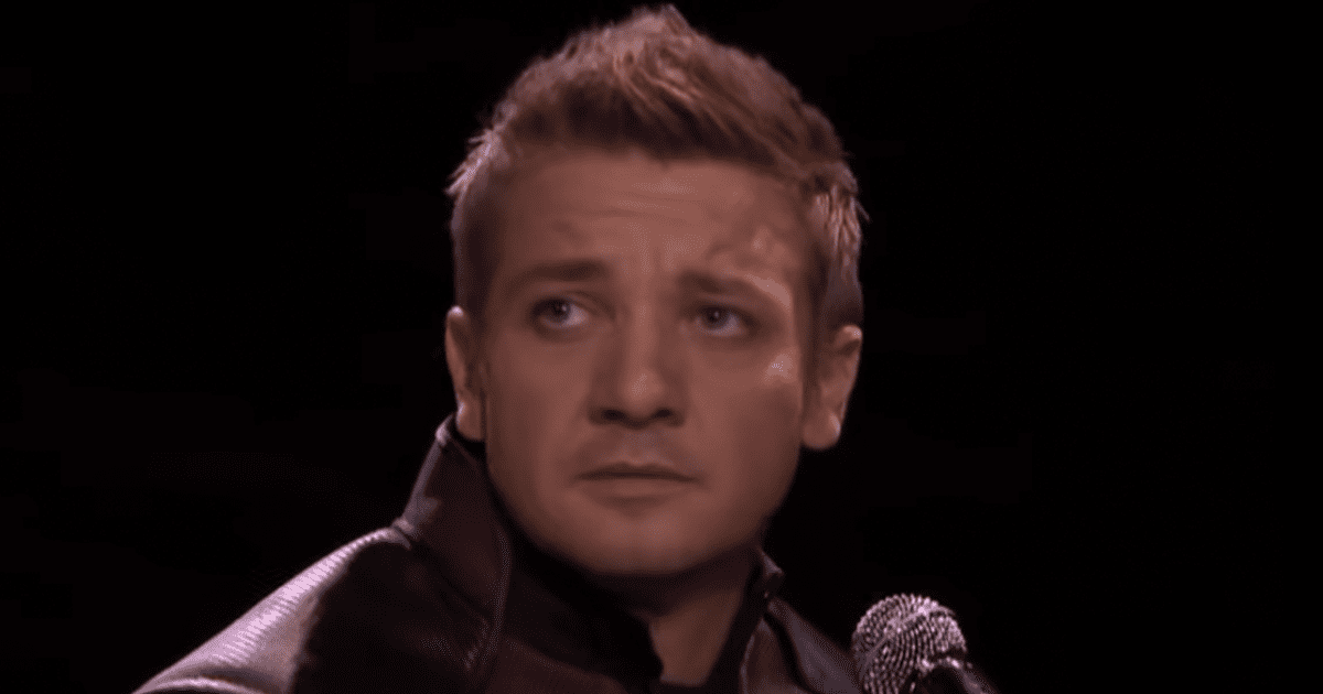 Jeremy Renner Wants to Lower His Child Support Payments Due to Coronavirus Crisis