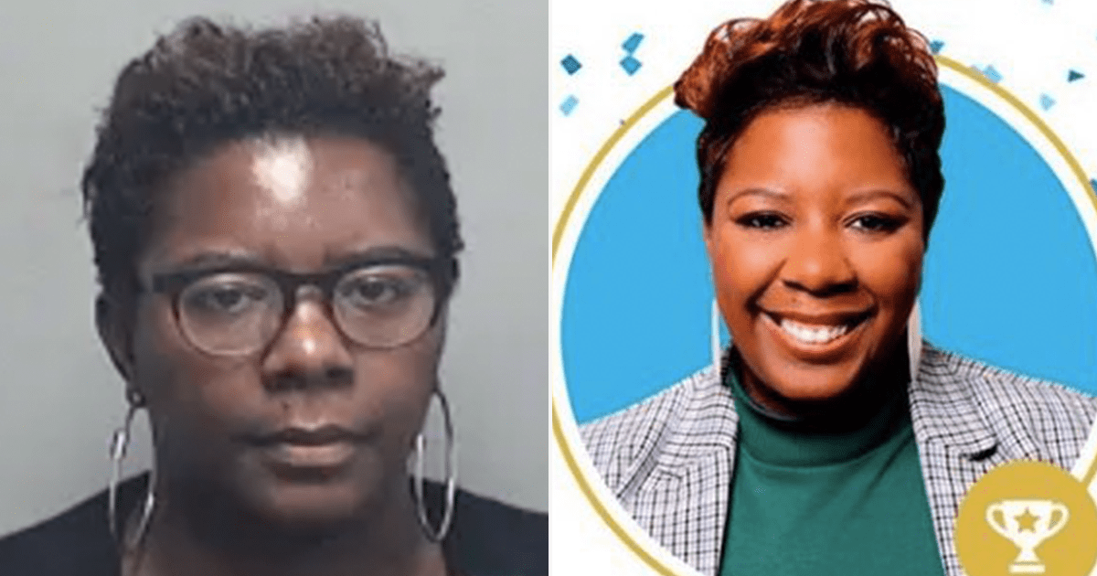 City Official Charged With Six Election Felonies Was Given Award By Michigan Dem Party Last Year