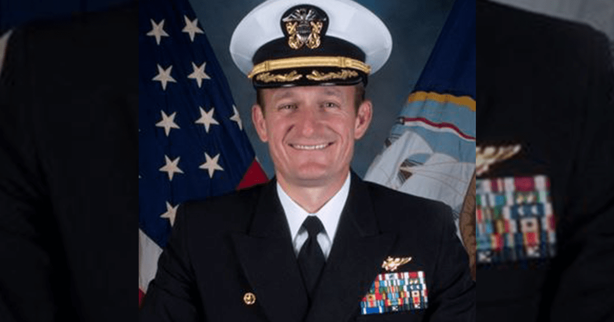 Navy expected to relieve captain who raised alarm about COVID-19 outbreak on aircraft carrier