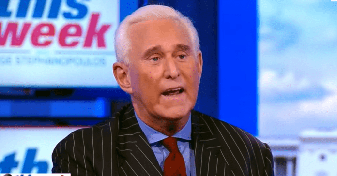 Roger Stone Gets Good News, Gets 30 Day Delay In Reporting To Prison To Begin Sentence