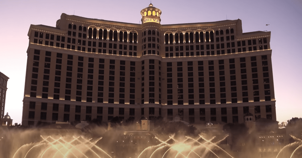 BREAKING: MGM Resorts to reopen Bellagio, New York-New York, MGM Grand in Las Vegas