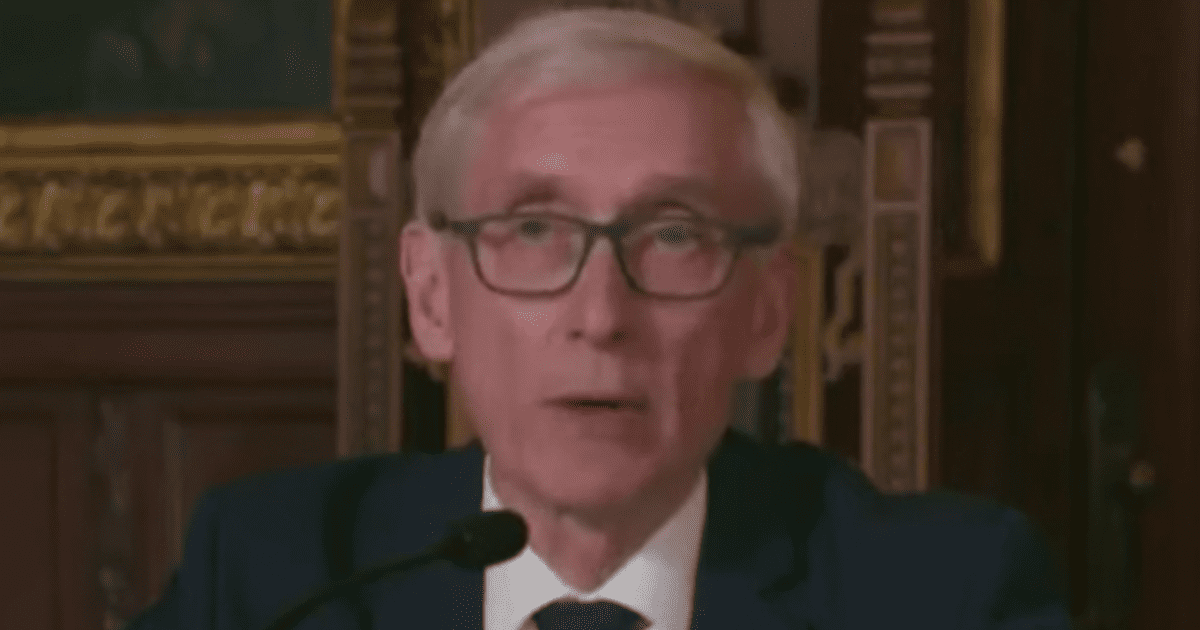 BREAKING: Wisconsin Supreme Court strikes down Dem governor's stay-at-home order