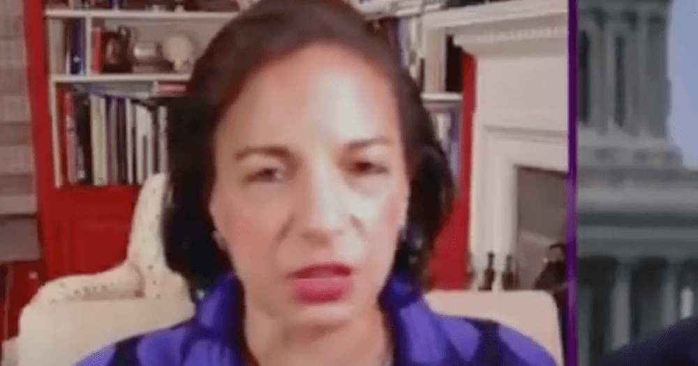 """Susan Rice Claims Trump feels """"Threatened By"""" Obama's """"Decency"""" and """"Family Values"""""""