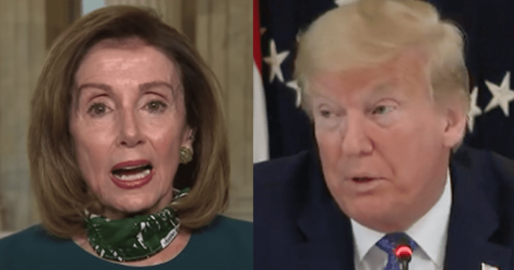 """Pelosi says """"next step"""" is 9-11 style commission to investigate Capitol riot"""