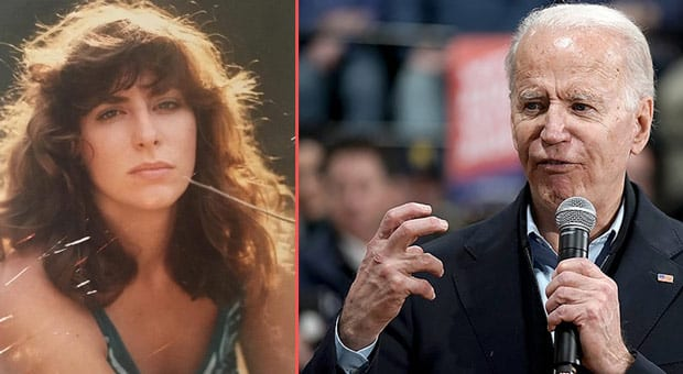 tara reade says she was sexually assaulted by joe biden when she worked as a staffer for the then senator in 1993