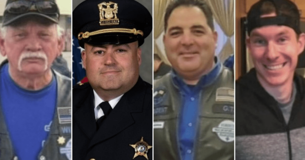 Fourth Officer Dies After Crash Allegedly Caused by DACA Illegal