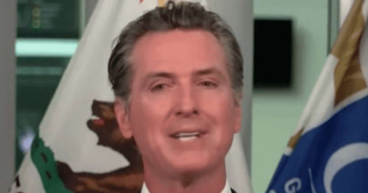 Newsom signs bill banning gas lawn mowers, leaf blowers, critics say it could hurt landscapers and gardeners