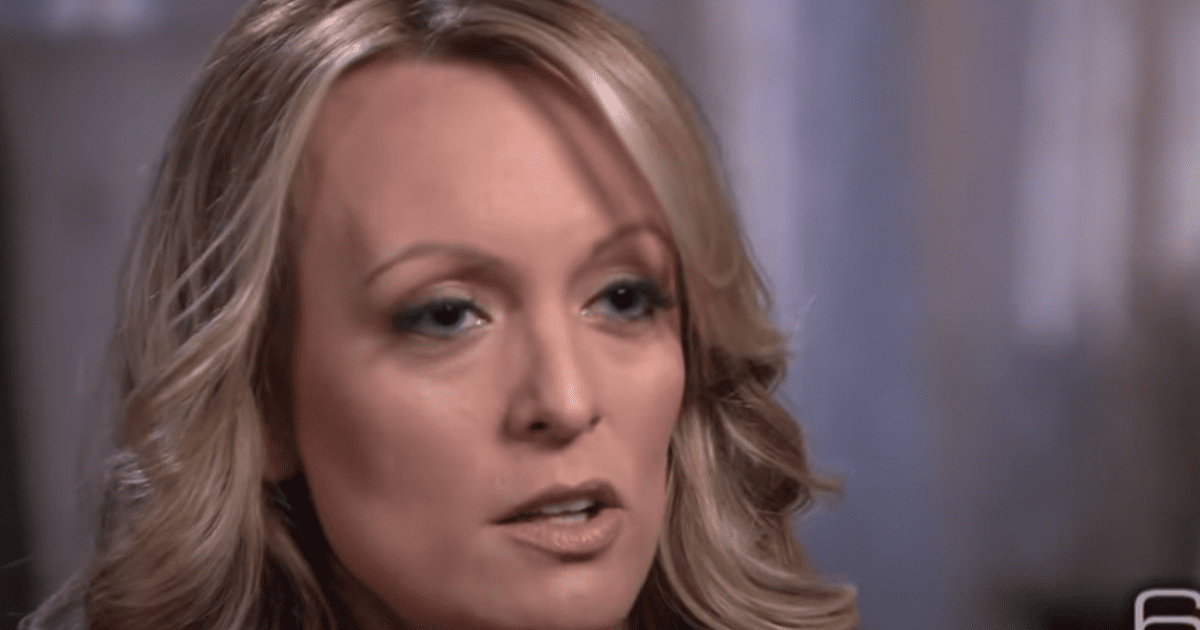 BREAKING: SCOTUS rejects appeal from Stormy Daniels against Trump