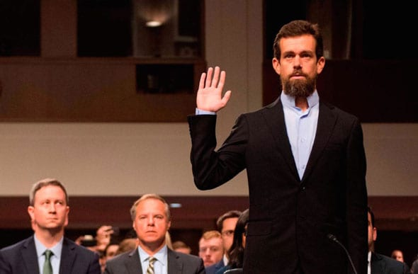 twitter ceo jack dorsey has previously been called to testify before congress over his company s bias