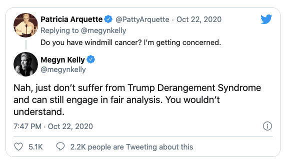 """Megyn Kelly declares """"Trump won this debate, handily"""" gets in feud with Patricia Arquette"""