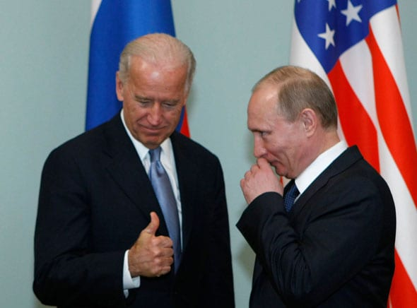 putin said he hopes to work with a biden administration on a nuclear arms deal