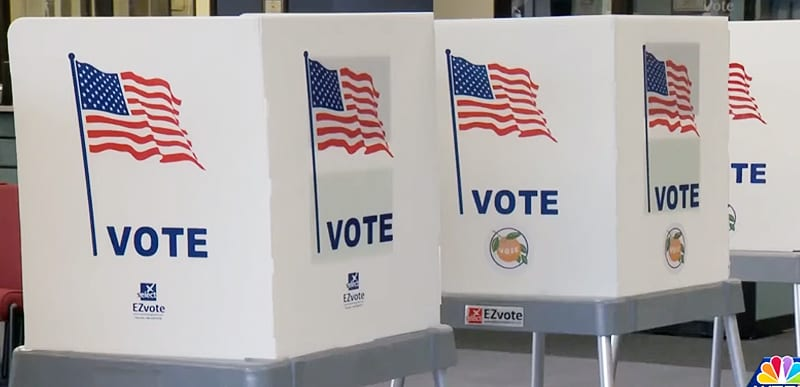 REPORT: Georgia audit docs expose significant election failures in Fulton County