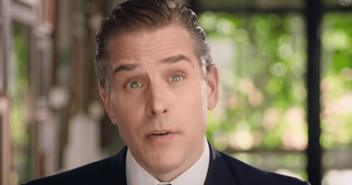 """REPORT: Hunter Biden probe """"active and ongoing"""" without White House interference"""
