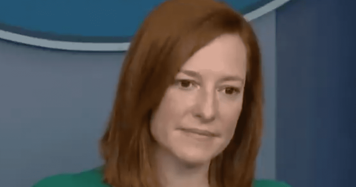 """Psaki suggests she'll step down next year """"I think it's going to be time"""""""