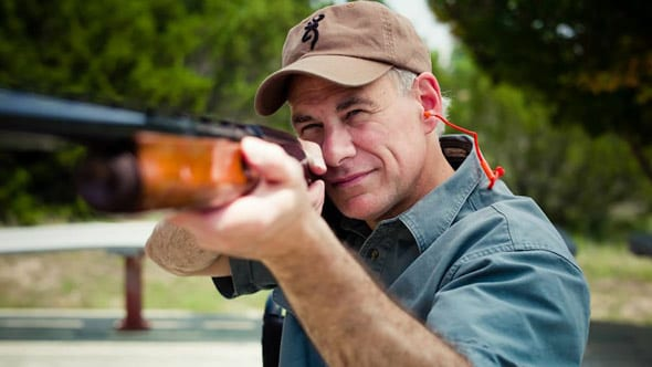 gov abbott is taking steps to defend the second amendment rights of his people