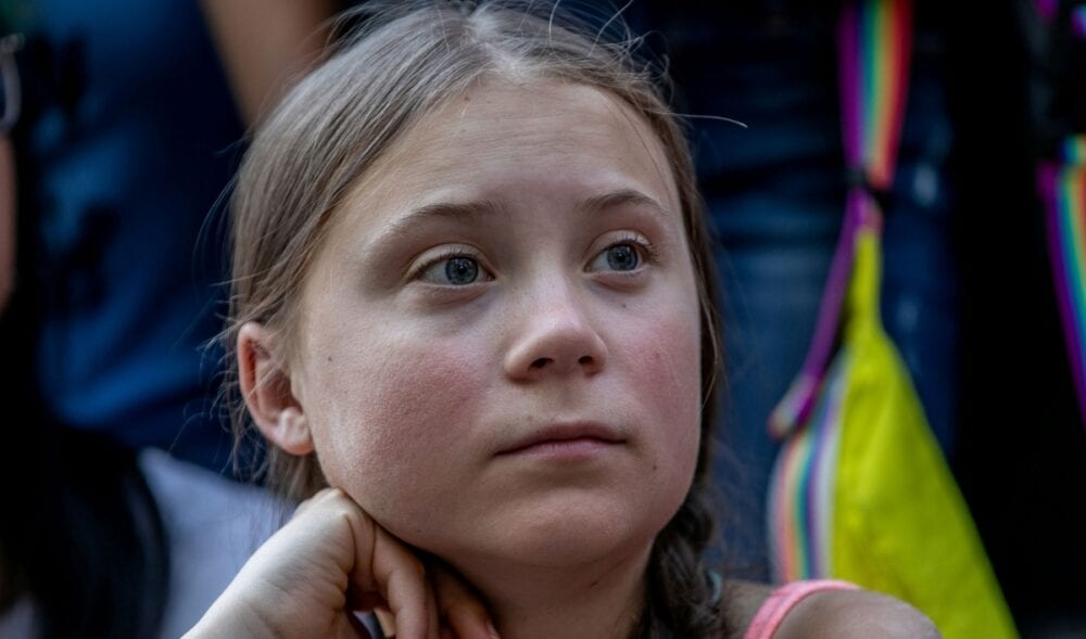 Things Go From Bad To Worse For Climate Activist Greta Thunberg Evidence Shows She Was Aware She Broke The Law